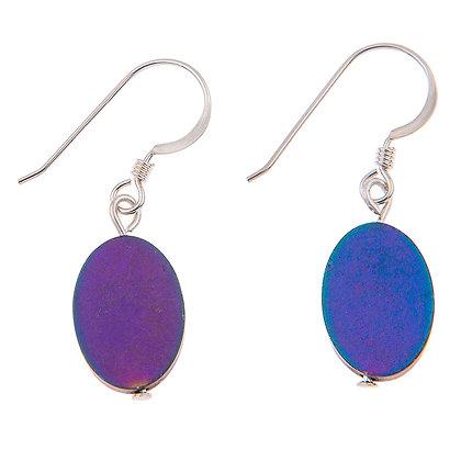 Rainbow Opus Earrings