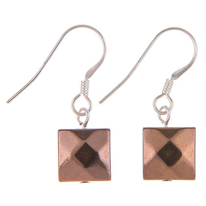 Boudica Earrings (more colours available)