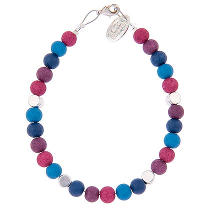 Winter Medley Bracelet
