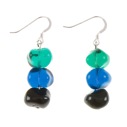 Rhapsody Earrings (more colours available)