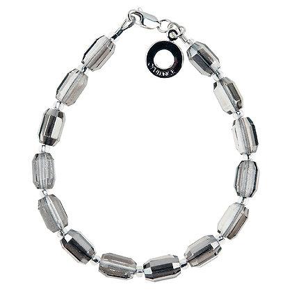 Platinum Requiem Bracelet
