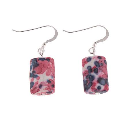 Rainflower Earrings (More Colours Available)