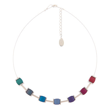 Radiant Deluxe Links Necklace