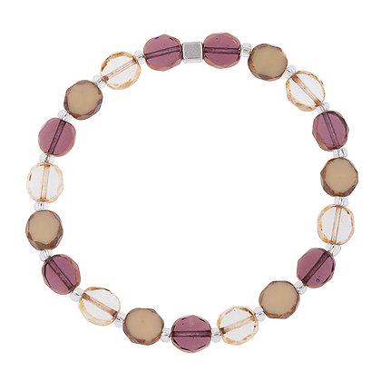 Mulberry Bohemian Bracelet