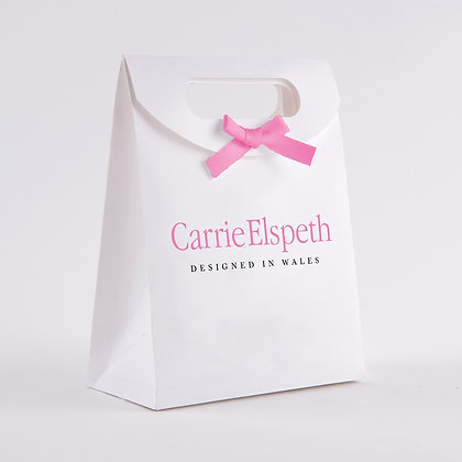Small Gift Bag (Not suitable for necklace box)