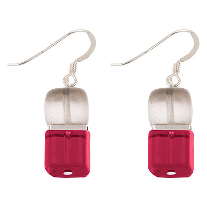 Deluxe Earrings (More Colours Available)