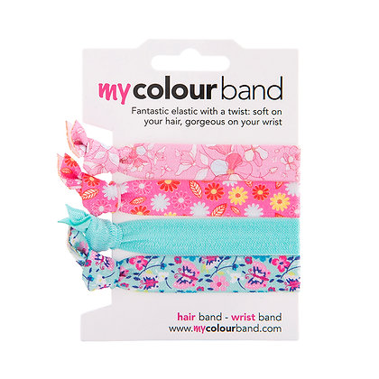 Floral Colourbands