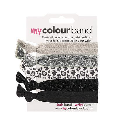 Silver Cosmopolitan Colourbands