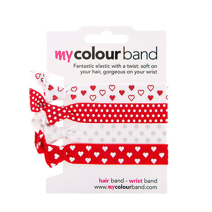 Love Colourbands