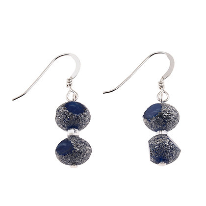 Meteor Earrings (more colours available)