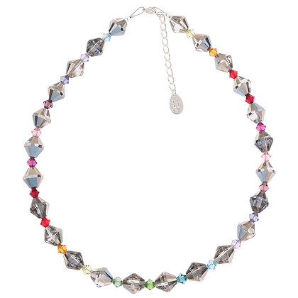 Crystal Lanterns Full Necklace