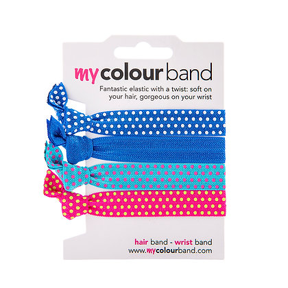 Dotty Colourbands