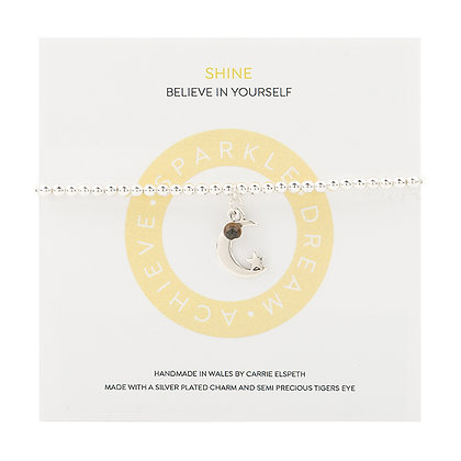 Shine Mantra Bracelet