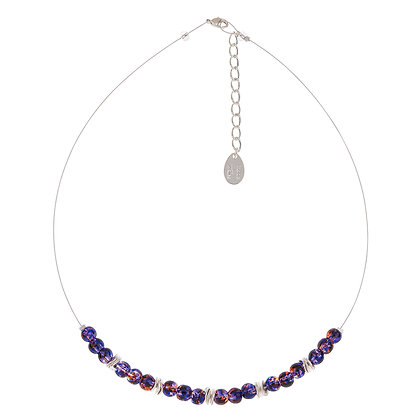 Splashes Necklace (more colours available)