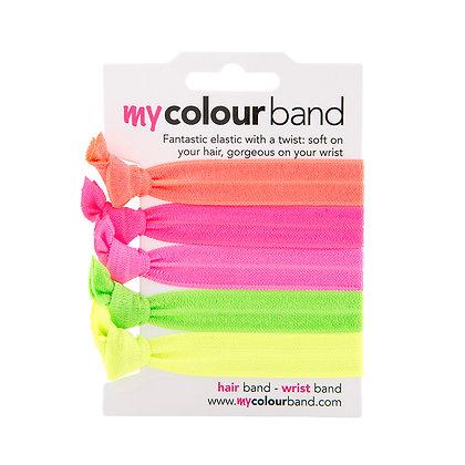 Neon Colourbands