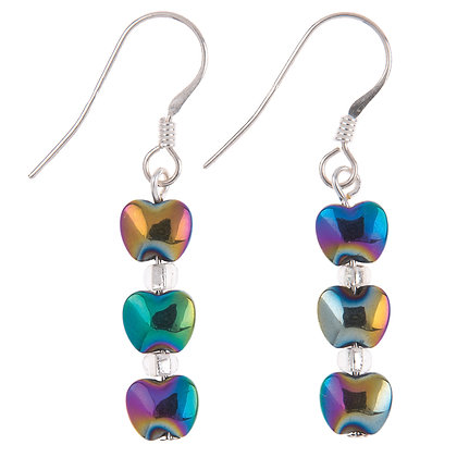 Spectrum Orchard Earrings
