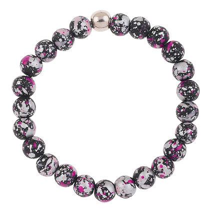 Shimmer Marbled Bracelet (More Colours Available)