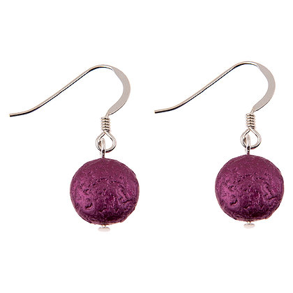 Moon Earrings (more colours available)