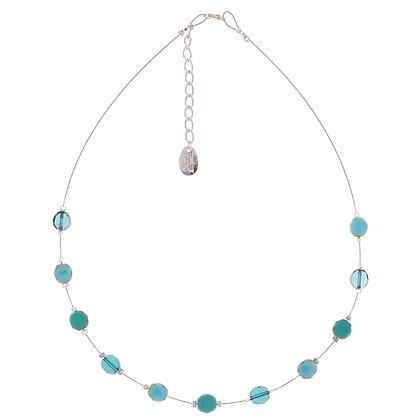 Ocean Bohemian Necklace