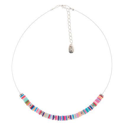 Myriad Links Necklace