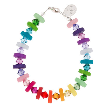 Rainbow Polaris Bracelet