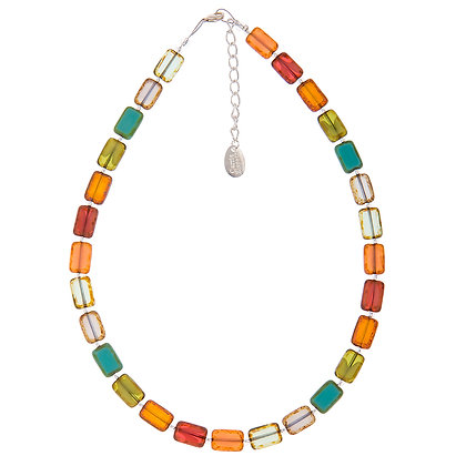 Picasso Rainbow Necklace