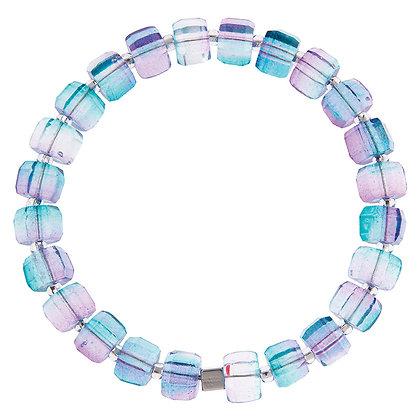 Geo Gems Bracelet (More Colours Available)