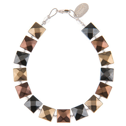 Metallic Boudica Bracelet