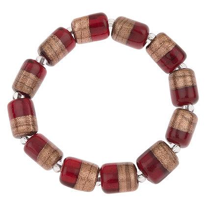 Barrels Bracelet & Gift Box (More Colours Available)