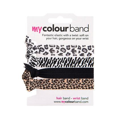 Safari Colourbands