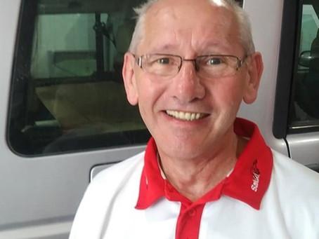 Meet Gary Wheeler