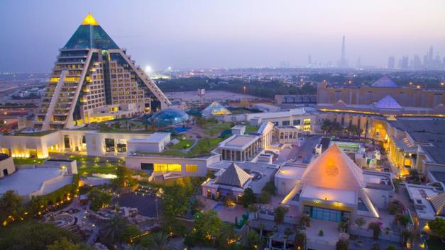 Wafi City Expansion