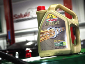 Get 50% Off Castrol Oil On Your Next Service
