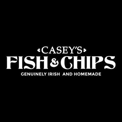 Casey's Logotype
