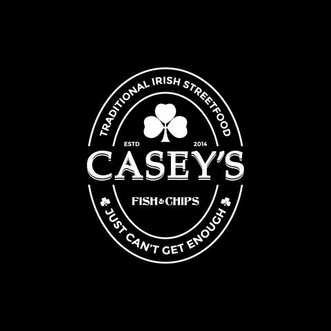 Casey's Emblem