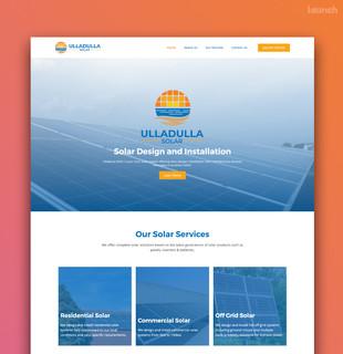 Ulladulla Solar