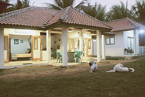 Samudra Villas, Mandiri Beach, South Sumatra