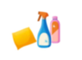 Weekly / Fortnightly Cleaning