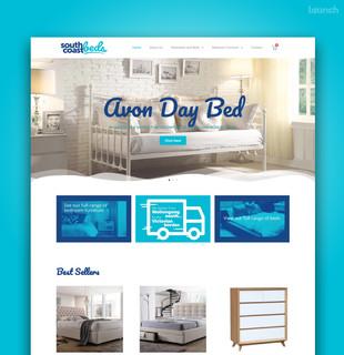 South Coast Beds