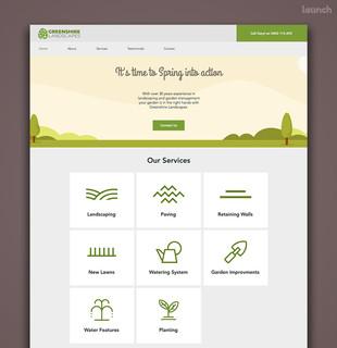 Greenshire Landscapes