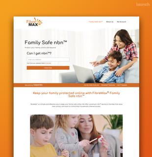 Fibremax Family Safe