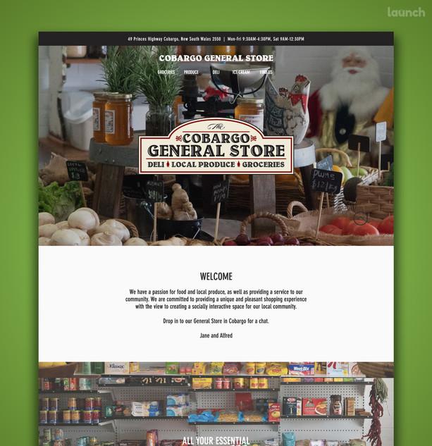 Cobargo General Store