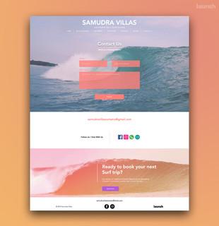 Samudra Villas