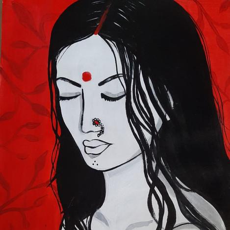 Naari - A Woman