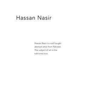 Hassan Nasir