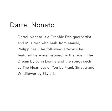 Darrel Nonato