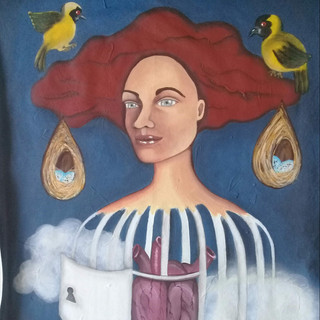 El cielo de Líbera. Libera's heaven