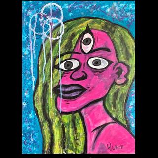 Number 34: Anya