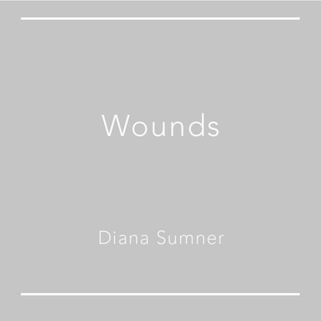 Poem by Diana Sumner