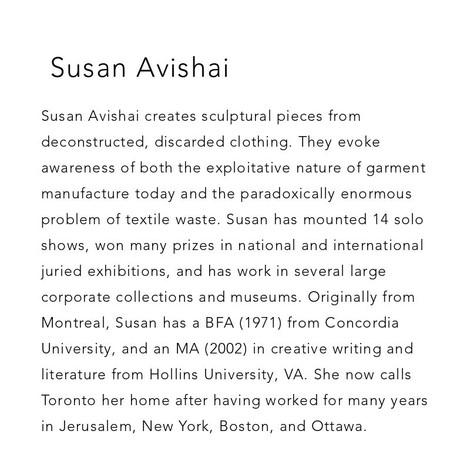Susan Avishai